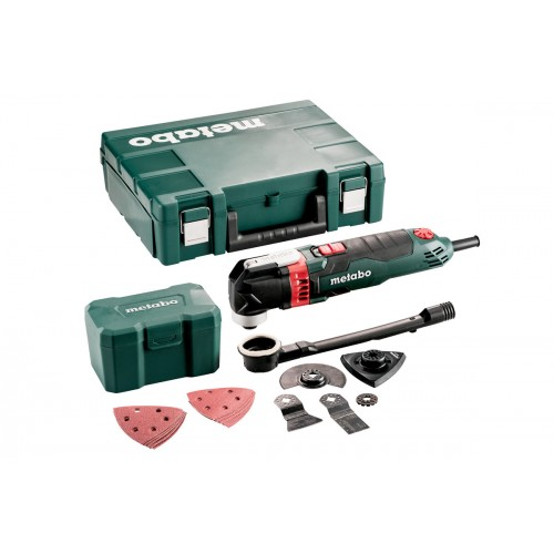 METABO MULTITOOL MT 4OO QUICK