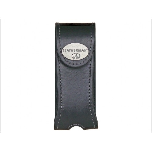 LEATHERMAN SHEATH PREMIUM LEER LARGE