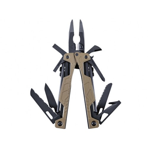 LEATHERMAN OHT MOLLE SHEATH