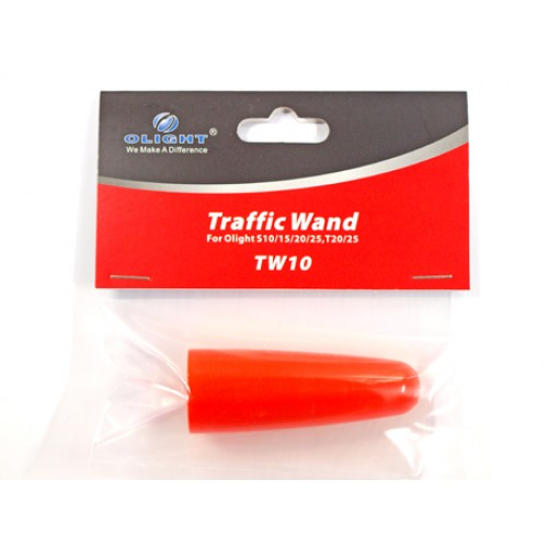 OLIGHT TRAFFIC WAND ORANGE S10/15/20/25,T20/T25 SERIES