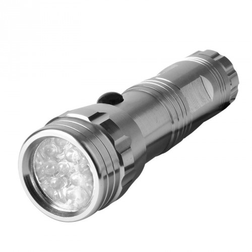 ZAKLAMP ALUMINIUM 14LED