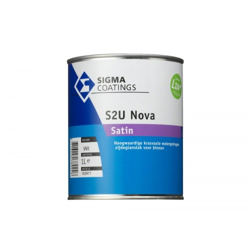 SIGMA S2U NOVA SATIN 500 ML