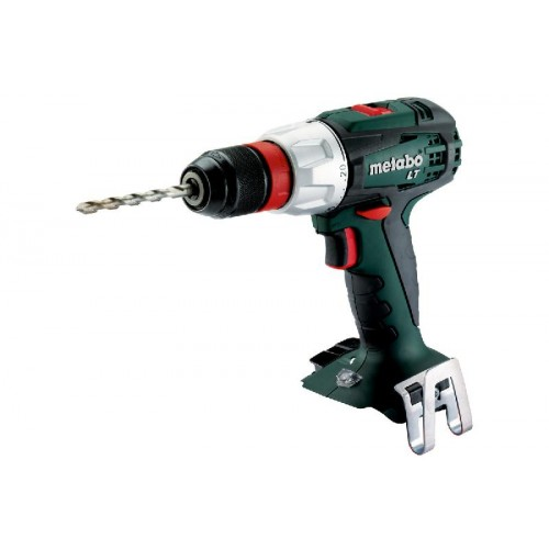 METABO ACCU SCHROEF/BOORMACHINE BS 18 LT BODY IN METALOC KOFFER
