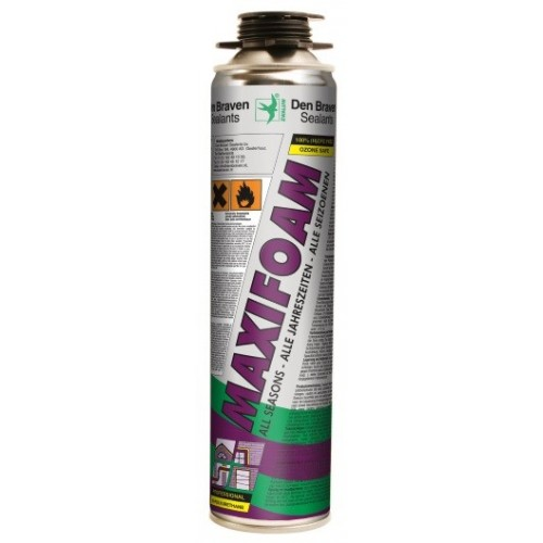 ZWALUW NBS MAXI-GUNFOAM ALL SEASONS 870 ML