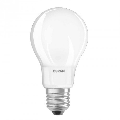 OSRAM LED RETROFIT CL A 5W E27 A+ WARM WIT LED-LAMP