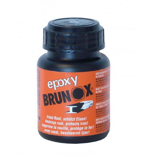BRUNOX EPOXY 100 ML ROESTSTOP
