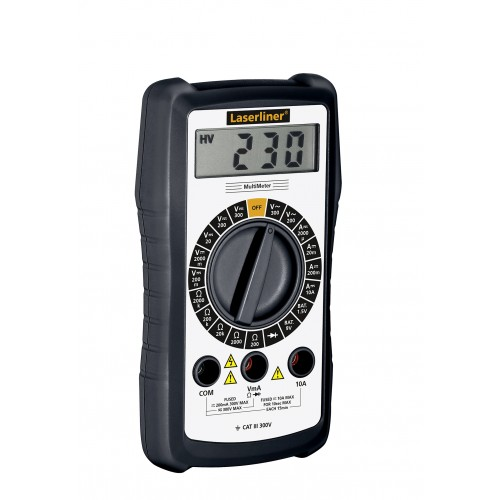 LASERLINER MULTIMETER