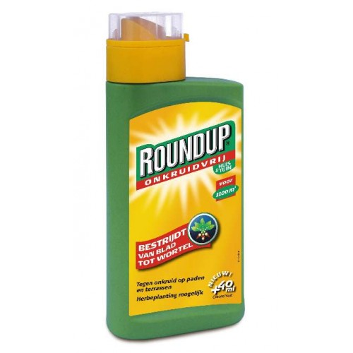 ROUNDUP CONCENTRAAT 540 ML 540 ML