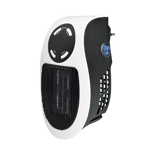 EUROM HEAT PLUG-IN CERAMIC HEATER