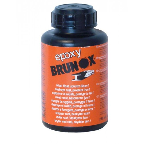 BRUNOX? EPOXY 250 ML ROESTSTOP