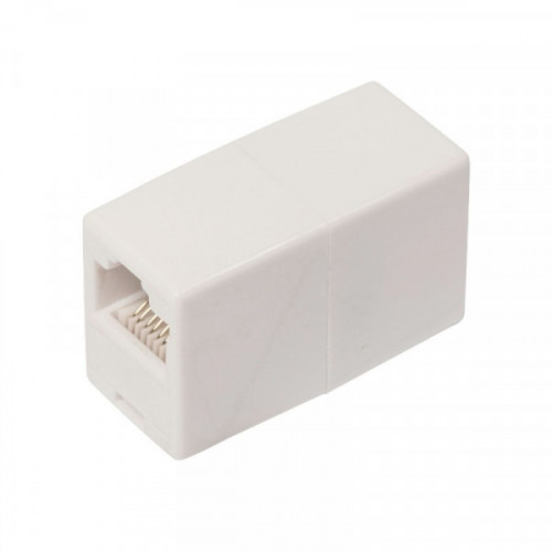 CAT5-NETWERKADAPTER | RJ45 FEMALE - RJ45 FEMALE | WIT