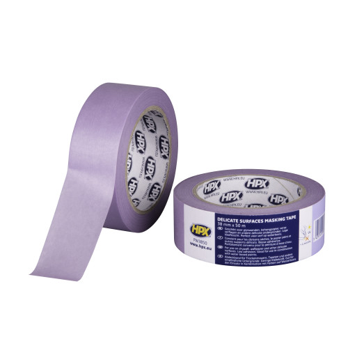 MASKING 4800 DELICATE SURFACES - PAARS 36MM X 50M