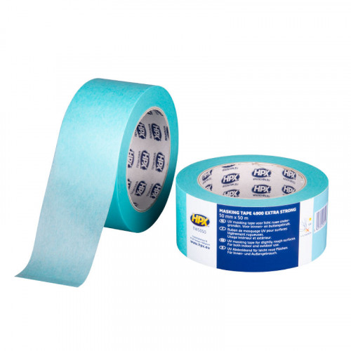 MASKING 4900 EXTRA STRONG - LICHTBLAUW 38MM X 50M