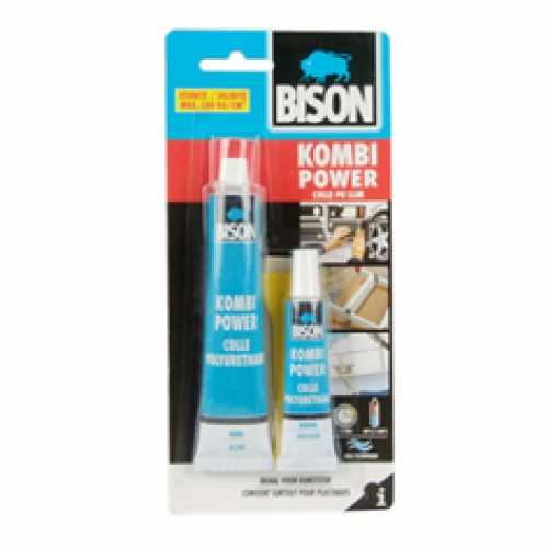 KOMBI-POWER 62,5ML BISON